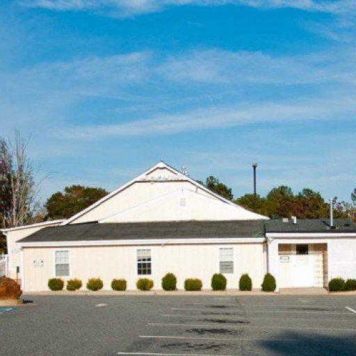 403 Forbidden: Mosque In Lawrenceville, GA