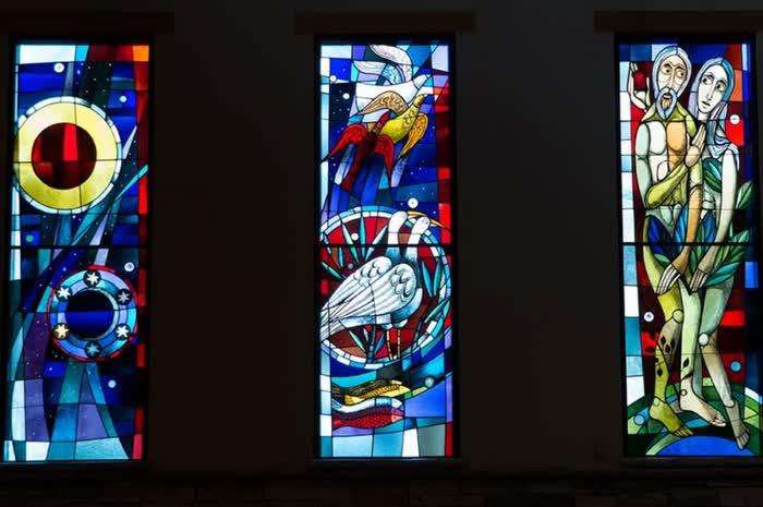 St Lawrence Catholic Church Church In Lawrenceville Ga
